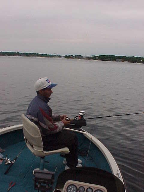 Okoboji may 30 june 1 2003 for Lake okoboji fishing